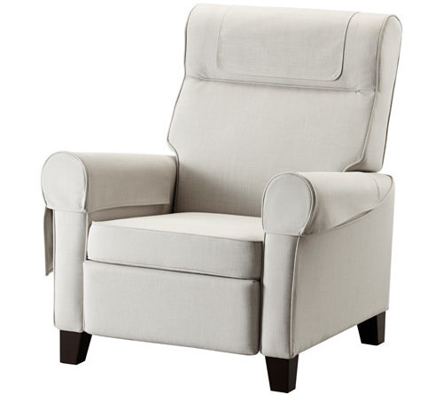 Poltrone relax per anziani di ikea poltrone e sedie per for Poltrona reclinabile mondo convenienza