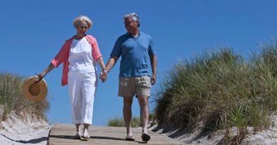 consigli caldo anziani