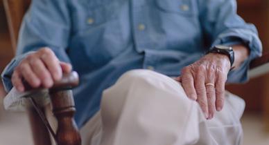 esercizi per anziani