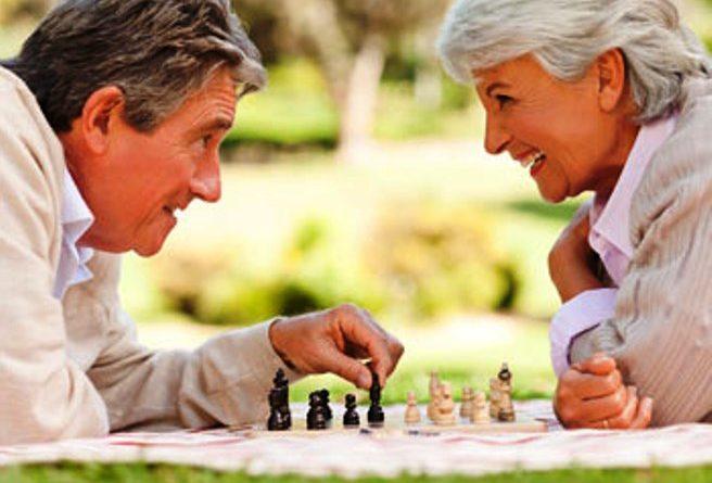 esercizi memoria anziani