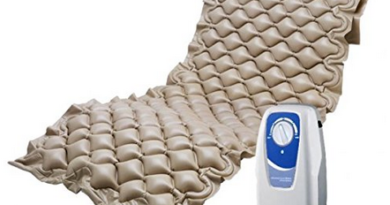 materasso anti decubito