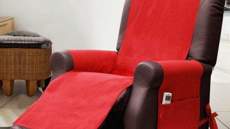 Come fare un copripoltrona relax poltrone e sedie per for Rivestire una vecchia poltrona