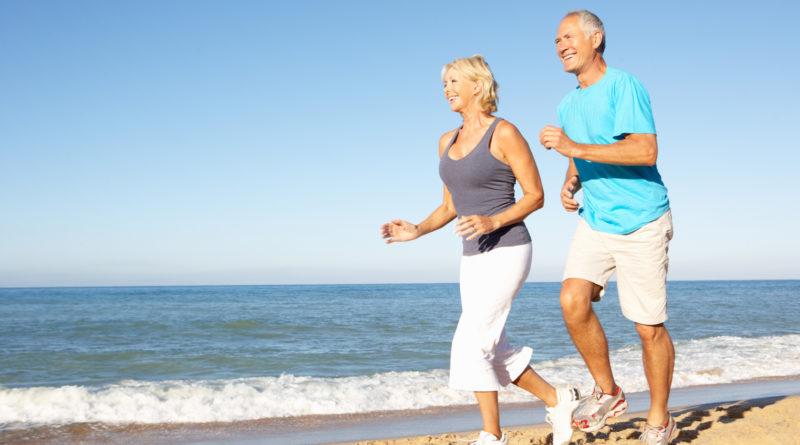 ginnastica per anziani esercizi
