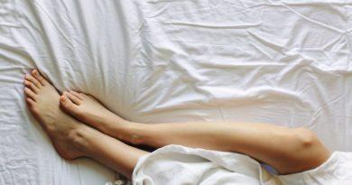alzarsi correttamente dal letto